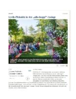 12_05_2017 Lyrik-Picknick in der alla-hopp-Anlage